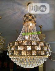 Big Crystal Chandelier | Home Accessories for sale in Lagos State, Ojo