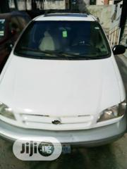Toyota Sienna 2001 White   Cars for sale in Lagos State, Mushin