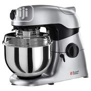 Russell Hobbs 4.6 Litres Kitchen Machine Mixer/Blender/Pasta Maker | Kitchen Appliances for sale in Abuja (FCT) State, Lugbe