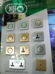 Switches And Socket | Home Accessories for sale in Lagos State, Ojo