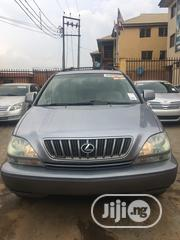 Lexus RX 2003 Blue | Cars for sale in Lagos State, Ikeja