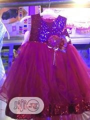 Beautiful Turkey Gown For Children | Children's Clothing for sale in Lagos State, Lagos Mainland