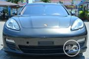 Porsche Panamera 2011 S Gray | Cars for sale in Lagos State, Lekki Phase 2