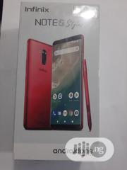 New Infinix Note 5 Stylus 32 GB Black | Mobile Phones for sale in Lagos State, Ikeja