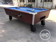 Coin Control 7ft Snooker Board   Sports Equipment for sale in Lagos State, Surulere