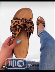 Double Bow Tie Slippers | Shoes for sale in Lagos State, Lagos Island