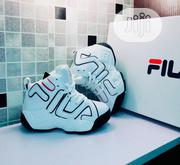 Fila High Top Sneakers | Children's Shoes for sale in Lagos State, Lagos Island