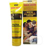 Maxman Penis Enlarment Gel | Sexual Wellness for sale in Lagos State, Amuwo-Odofin