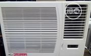 UK Used 1.5 HP Window Unit National Air Conditioner | Home Appliances for sale in Lagos State, Lagos Island