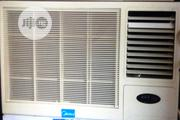 UK Used 1.5 HP Media Window Unit Air Conditioner | Home Appliances for sale in Lagos State, Lagos Island