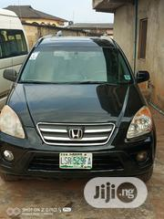 Honda CR-V 200i i-VTEC 4x4 2005 Black | Cars for sale in Ogun State, Ijebu Ode