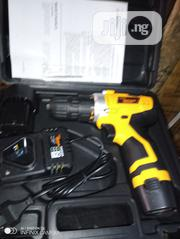 Cordless Drill | Electrical Tools for sale in Lagos State, Lagos Island