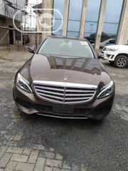 Mercedes-Benz C300 2015 Brown | Cars for sale in Lagos State, Ajah