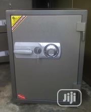 Brand New Imported Fire Proof Safe With Security Numbers And Key's. | Safety Equipment for sale in Lagos State, Lagos Mainland