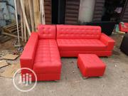 Leather Sofa Set | Furniture for sale in Lagos State, Lagos Mainland