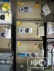 Brand New Imported Fire Proof Safe With Security Numbers And Key's.   Safety Equipment for sale in Lagos State, Lagos Mainland