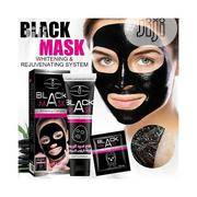 Aichun Beauty Black Whitening Facial Mask | Skin Care for sale in Lagos State, Lagos Mainland