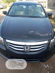 Honda Accord 2009 2.4 EX-L Black | Cars for sale in Kaduna State, Kaduna South
