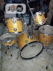 Original Professional Drum Set | Musical Instruments & Gear for sale in Lagos State, Ojo