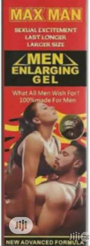 Maxman Penis Enlargment Gel | Sexual Wellness for sale in Lagos State, Amuwo-Odofin