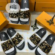 Unique Louis Vuitton Slippers   Shoes for sale in Lagos State, Lagos Island