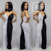 Monochrome Jumpsuit | Clothing for sale in Lagos State, Lagos Island