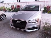 Audi A6 2012 3.0 TDI Silver | Cars for sale in Lagos State, Lekki Phase 2