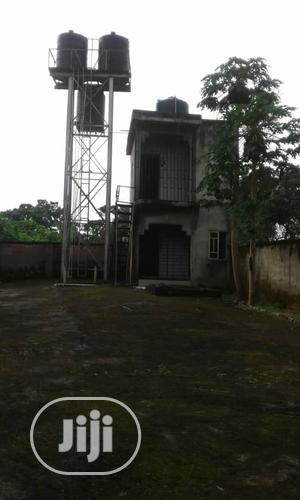 Unfinished 16 Rooms At Unizik Prescience Campus Mbaukwu For Sale