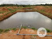Fish Pond For Rent At Owode-ede, Osogbo Express. | Farm Machinery & Equipment for sale in Osun State, Ede South