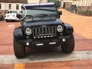 Jeep Wrangler 2016 Black | Cars for sale in Lagos State, Lagos Mainland