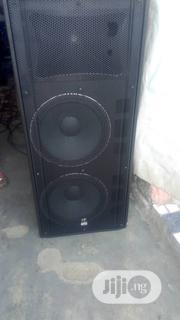 Sound Prince Speaker Double | Audio & Music Equipment for sale in Lagos State, Ojo