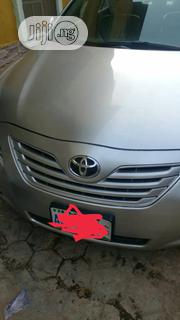 Toyota Camry 2009 Gold | Cars for sale in Lagos State, Mushin
