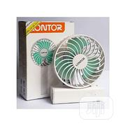 Portable Handfan | Home Appliances for sale in Lagos State, Ojodu