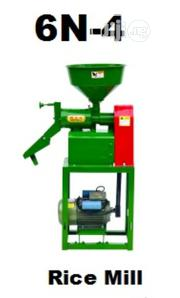 Rice Milling And Polishing Machine | Farm Machinery & Equipment for sale in Lagos State, Ikeja