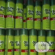 Olive Oil Hair Spray | Hair Beauty for sale in Lagos State, Lagos Island