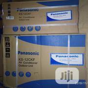 ✓ Panasonic 1.5hp Split Type Anti-Bacteria Super Cooling + Warranty   Home Appliances for sale in Lagos State, Ojo