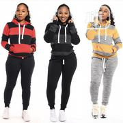 Stripe Tracksuit | Clothing for sale in Lagos State, Lagos Island