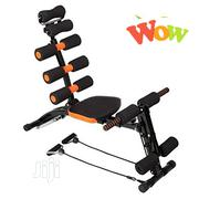 Six Pack Wonder Core ( Multi Functional ) | Sports Equipment for sale in Delta State, Warri