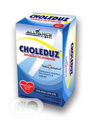 Choleduz Supreme (30 Capsules) | Vitamins & Supplements for sale in Oyo State, Oluyole