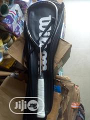 Beginners Wilson Squash Racket | Sports Equipment for sale in Lagos State, Surulere
