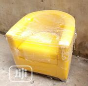 Leather Sofa Chair | Furniture for sale in Lagos State, Ikoyi