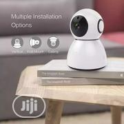 Mini Size Wireless 1080P Two Way Audio Baby Camera Monitor | Security & Surveillance for sale in Lagos State, Ikeja