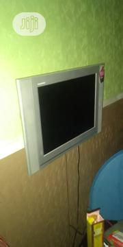 LG Plasma Tv 21 Inch | TV & DVD Equipment for sale in Oyo State, Egbeda