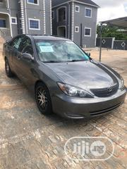 Toyota Camry 2004 Gray | Cars for sale in Oyo State, Ibadan North