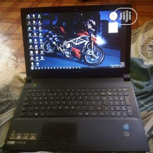 Laptop Lenovo 4GB Intel Celeron HDD 500GB