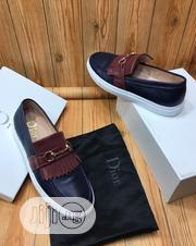 Dior Canvars | Shoes for sale in Lagos State, Lagos Island