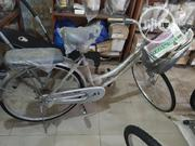 Adult Bicycle With Back Seat | Sports Equipment for sale in Lagos State, Surulere