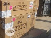 LG Split Unit 1-5horse Power Air Conditioners | Home Appliances for sale in Lagos State, Ojo