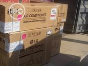 LG Split Units 2horse Power Air Conditioners | Home Appliances for sale in Lagos State, Ojo