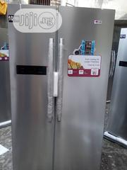 LG Double Doors Refrigerator | Kitchen Appliances for sale in Lagos State, Ojo
